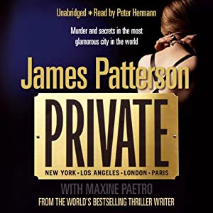 Private | [James Patterson]