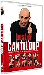 Canteloup, Nicolas - Best Of