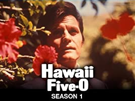 Hawaii Five-O (Classic) Season 1 [HD]