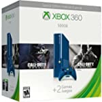 Xbox 360 500GB Special Edition Blue C...