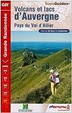 echange, troc Dominique Gengembre - Volcans et lacs d'Auvergne : Pays du Val d'Allier
