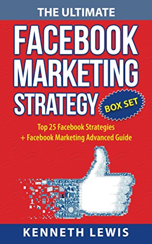 the-ultimate-facebook-marketing-strategy-guide-box-set-top-25-facebook-marketing-tips-facebook-marke