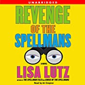 Revenge of the Spellmans | Lisa Lutz