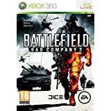 Battlefield: Bad Company 2 (Xbox 360)by Electronic Arts
