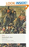 Hannibal's War: Books 21-30 (Oxford World's Classics)