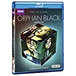 "Up to 40% Off Single Seasons of ""Orphan Black"