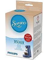Philips HD7012/00 SENSEO® Détartrant 8 sachets pour 4 procédures de détartrage