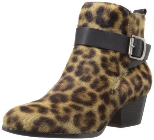 Vivienne Westwood Women'S Farren Boot,Leopard,6 M Us