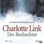 Der Beobachter | Charlotte Link