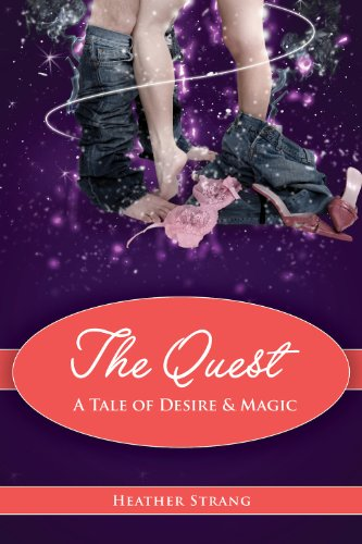 The Quest: A Tale of Desire & Magic