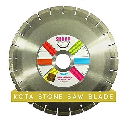 KSDCN 14 Circular Saw Blade (14 Inch)