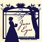 Jane Eyre [Blackstone Edition] | Charlotte Brontë