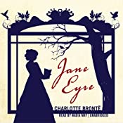 Jane Eyre [Blackstone Edition] | [Charlotte Brontë]