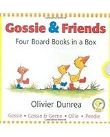 Gossie and Friends Board Book Set