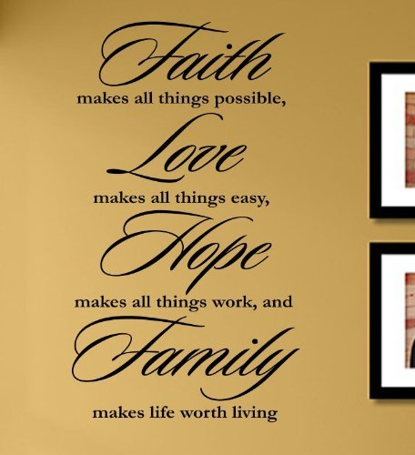 3 Things That Really Make Life Worth Living