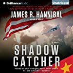 Shadow Catcher: Nick Baron, Book 1 | James R. Hannibal