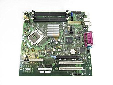 GM819 - DELL SYSTEMBOARD FOR OPTIPLEX 755