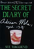 Image of The Secret Diary of Adrian Mole, Aged 13 3/4