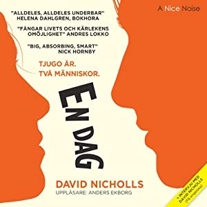 En dag [One day] | [David Nicholls]