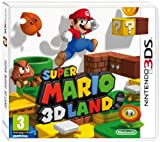 Super Mario 3D Land [3DS]