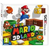 Super Mario 3D Landpar Nintendo