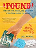 Found (Turtleback School & Library Binding Edition) (1417653671) by Rothbart, Davy
