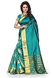 LEEWODEAL Manipuri Patli Printed Saree ( Material : Polyester)