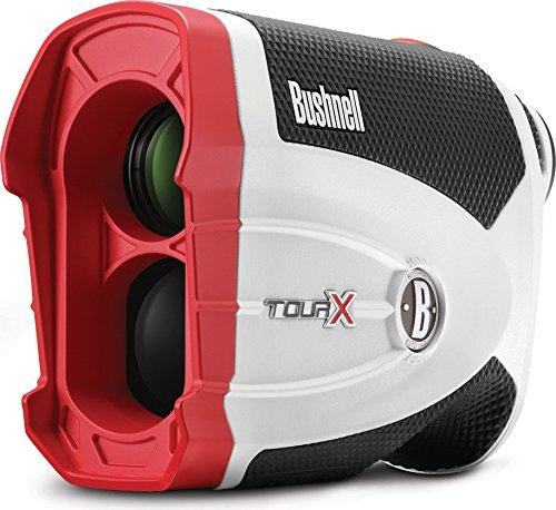 Bushnell-201540-Laser-Rangefinder-White