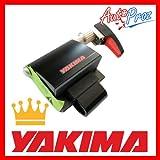 【正規輸入代理店】 YAKIMA ヤキマ ロッキングベッドヘッド バイクラック / 自転車ラック ※ピックアップトラック向け ※自転車一台※SKSロック(鍵)付き