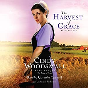 The Harvest of Grace Audiobook