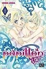 Papillon, tome 7 par Ueda