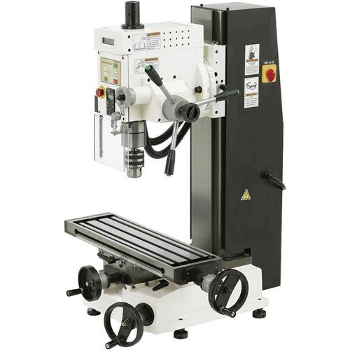 SHOP-FOX-M1111-6-Inch-by-21-Inch-Mill-and-Drill