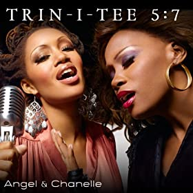 Angel & Chanelle (Amazon MP3 Exclusive Version)