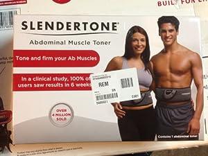 Slendertone Flex Pro Abdominal Muscle Toner from Slendertone