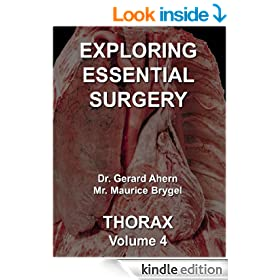 Exploring Essential Surgery: Thorax