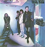 Cheap Trick - All Shook Up - Epic - FE 36498 - Canada - Original Inner Sleeve NM/NM LP