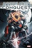 Image of Annihilation: Conquest Omnibus
