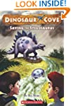 Dinosaur Cove #7: Saving the Stegosaurus