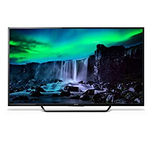 Sony XBR65X810C 65-Inch 4K Ultra HD Smart LED TV (2015 Model)