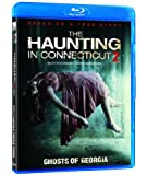 The Haunting In Connecticut 2: Ghosts of Georgia / Malédiction au Connecticut: Les Fantômes de la Géorgie [Blu-ray] (Bilingual)