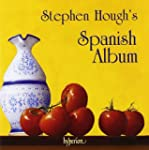 Stephen Houghs Spanish Album
