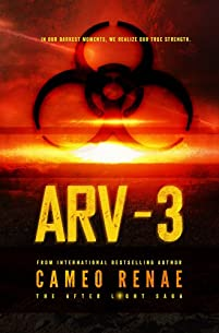 Arv-3 by Cameo Renae ebook deal