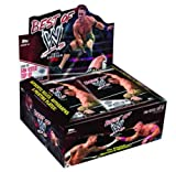 Image of 2013 Topps Best of WWE Pro Wrestling Collector's Trading Cards HOBBY Box - 24 packs / 7 cards