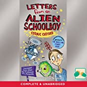 Letters from an Alien Schoolboy: Cosmic Custard | [R. L. Asquith]