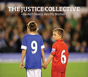 He Ain't Heavy, He's My Brother [Hillsborough Tribute Single 2012]