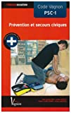 Prvention et secours civiques, code Vagnon PSC-1