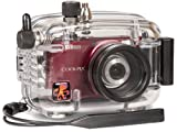 Ikelite Waterproof Underwater Housing for Nikon Coolpix L22 & L24 Digital Camera