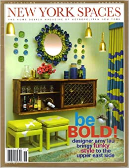 new york spaces magazines september 2007 volume 4 issue new york design hunting meaghan kimball s uptown
