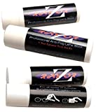 RayZor Eyewear Anti Fog Wax Stick For Sunglasses, Ski SnowBoard Goggles, MotorCycle Visors and all Optical Eyewear.