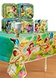 Disney #39;s Fairies Party Kit for 8 Guests
